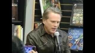 Cary Elwes remembers Andre