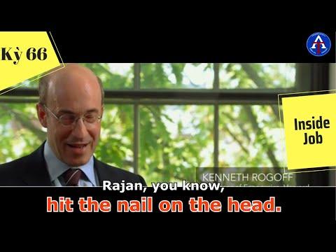 [HỌC IDIOM QUA PHIM] - Hit The Nail On The Head (Phim Inside Job)