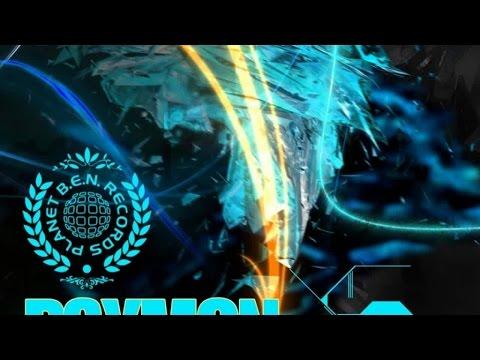 Psymon - Holofractographic Universe