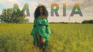 Смотреть клип Bibanu - Maria