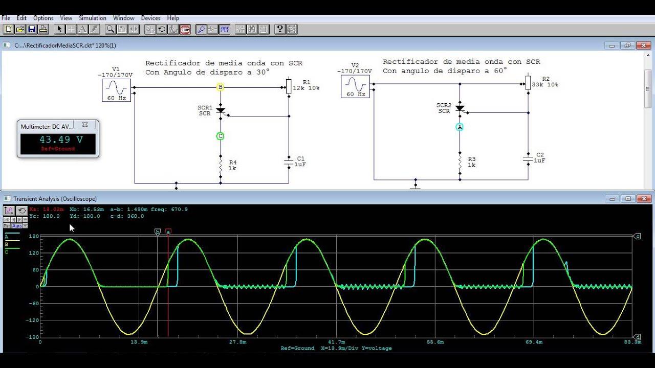Circuito Onda : Generadores de onda