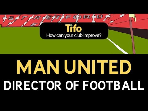 How Can Manchester United Improve?