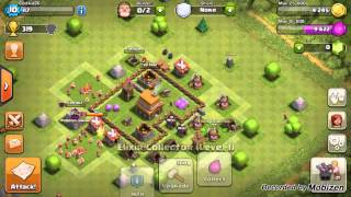 "Clash Of Clans EP1 ""I Don't Know What I'm Saying """