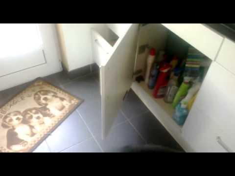 Küchentüren zumachen - YouTube | {Küchentüren 36}