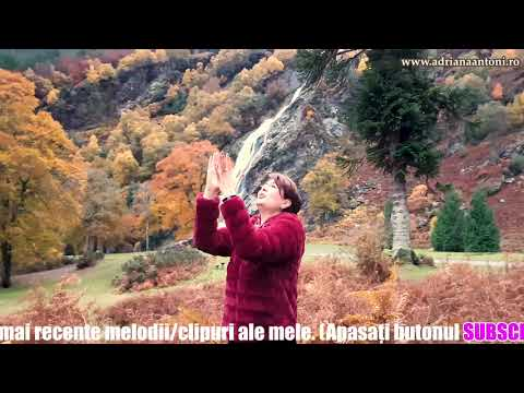 Adriana Antoni - Sufletul te face om - Acapella