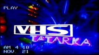 ПЕРЕВОД: ТАТАРКА - АЛТЫН [VHS]