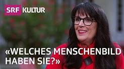 Marianne Streiff (EVP) | Philosophie trifft Politik | Sternstunde Philosophie | SRF Kultur