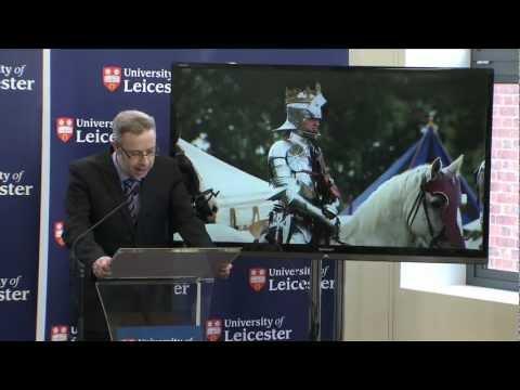 Richard III - The Scientific Outcome