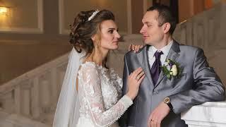 Свадебная фотосессия Людмилы и Александра 25/11/17 CELEBRATION.BY