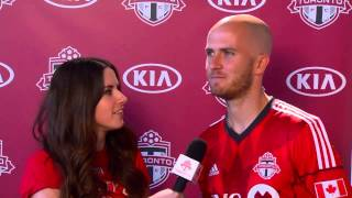 The Same 10 Question with Michael Bradley
