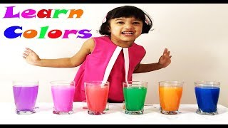 KIDS LEARN COLORS with Sefu Play Time |  Education and Learning kids games.😀