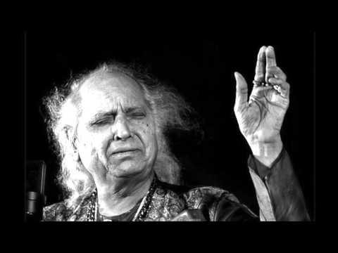 Pandit Jasraj  - Mandukya Upanishad - A musical experience of OM