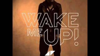 Avicii - Wake Me Up Instrumental + Free mp3 download!