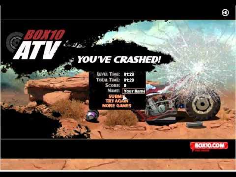 Game đua xe đường trường – đua xe ô tô