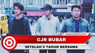 Video CJR Resmi Bubar, Iqbaal Beberkan Alasannya download MP3, 3GP, MP4, WEBM, AVI, FLV September 2018