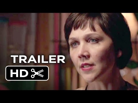 Frank TRAILER 1 (2014) - Maggie Gyllenhaal, Michael Fassbender Movie HD