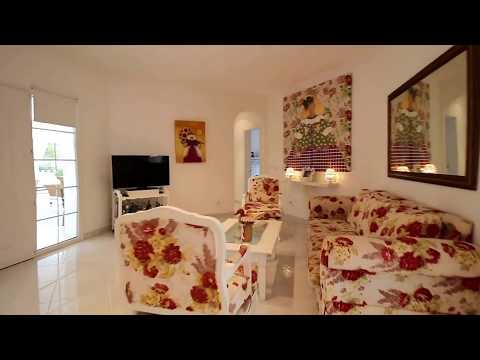 Detached villa in Son Parc, Menorca