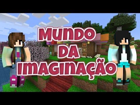 Mundo da Imaginação - UMA ROTINA DELICIOSA #18
