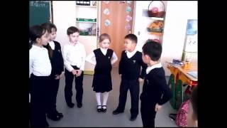 Английский язык. Учитель: Шекербаева А.Н.