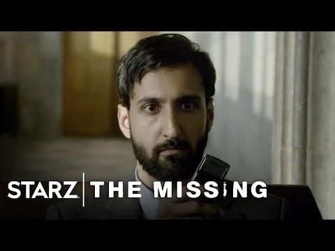 The Missing | Season 1, Episode 7 Preview | STARZ