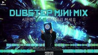 힘찬 2018년을 위한 빠워 덥스텝 믹스 Dubstep Mix Djing (DJ Moshee)