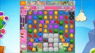 Candy Crush Saga, Level 1354, No Boosters