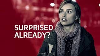 The new Kia cee'd commercial – Surprising Navigator