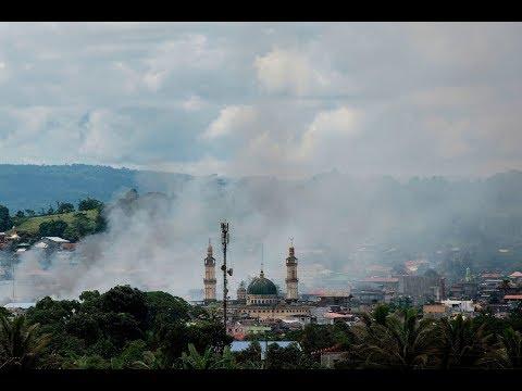 Maute-ISIS: Siege of Marawi
