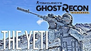 Ghost Recon: Wildlands #15 Yéti et Predator feat. Kwsacko, Xpl0Zif12 et Draxe-VX (Playthrough FR)
