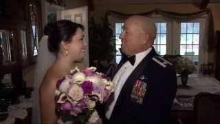 Prescott Wedding Highlights - Brevard Zoo June 1, 2014