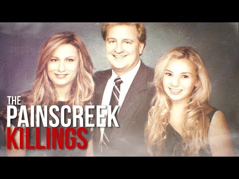 THE PAINSCREEK KILLINGS #01 - Wer hat Vivian Roberts getötet? ● Let's Play Painscreek Killings