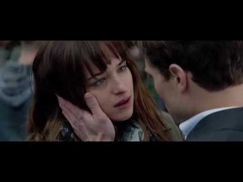 FIFTY SHADES OF GREY - Official Trailer #2 CDN
