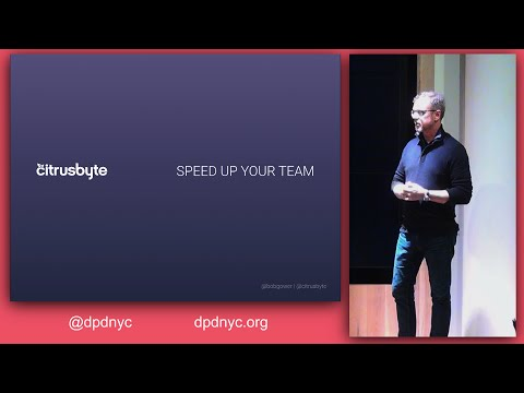 Digital Product Design - Speed Up Your Team w/Bob Gower