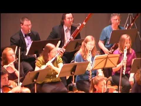 Robert W. Butts - Concerts & Conversations - Rossini