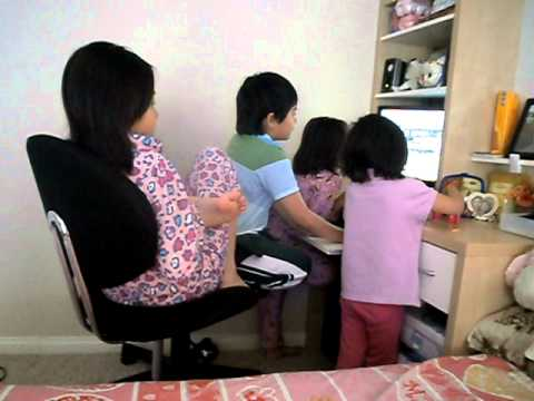 Tien choi game 1 1 2011
