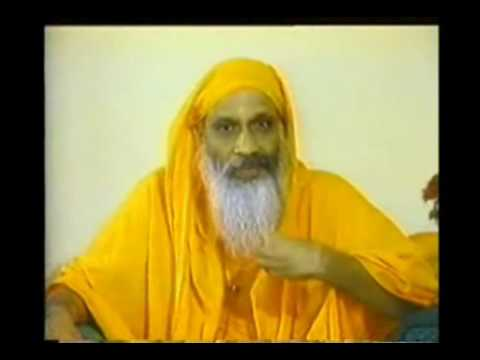 Swami Dayananda speaks on why one must learn Vedanta
