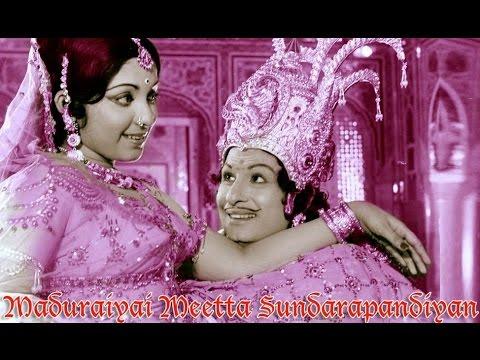 Madhuraiyai Meetta Sundharapandiyan Full Movie