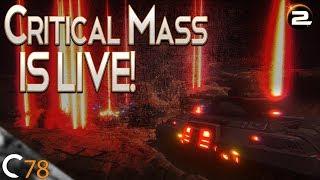 Critical Mass Update is Live | Planetside 2 Gameplay