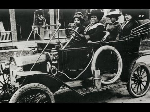 The First Female Self-Made Millionaire in America: A Powerful Role Model for Girls (2000)