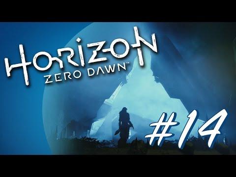 Horizon: Zero Dawn #14 - Sun King (PS4 Gameplay)