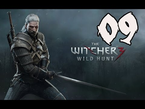 The Witcher 3: Wild Hunt - Gameplay Walkthrough Part 9: School of the Viper