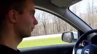 Америка на машине #1. Travel Jay(Путешествие на машине по Америке. Начало поездки на машине. Только выехали из Нью-Йорка. Санкт-Петербург..., 2014-04-18T03:53:17.000Z)
