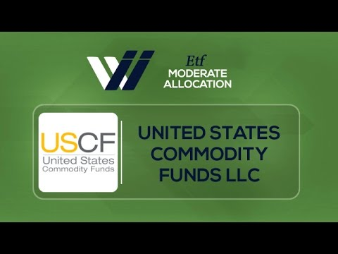 United States Agriculture ETF