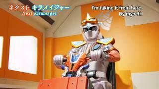 Mashin Sentai Kiramager Episode 13 Preview