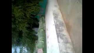 Hazrat Haam A.S.(75 Feet long grave)