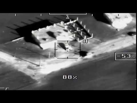 Уничтожение боевиков, осуществивших