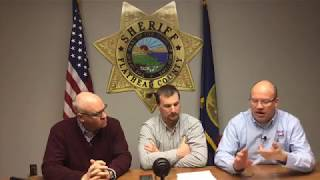 FCSO Call for Service - School Resource Officers