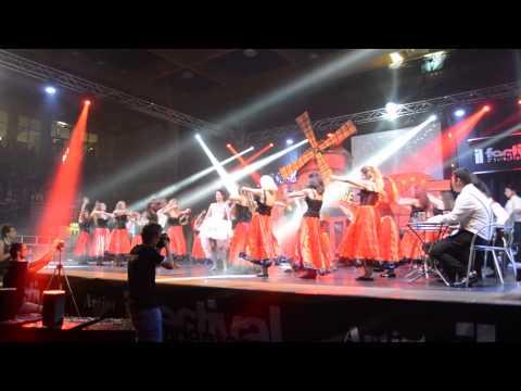 44° Festival studentesco-Liceo G. Pascoli-Musical
