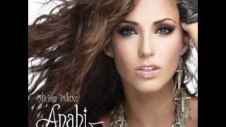 Anahí - Probadita de Mí (Studio Version)