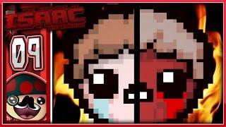 Die Singleplayer-Koop Erfahrung! - The Binding Of Isaac: Antibirth | Part 9